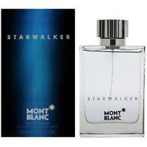 Perfume Original Starwalker Caballero 75 Ml By Mont Blanc !!