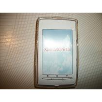 Wwow Protector Tpu Sony Ericsson Xperia X8 Excelentes!!!