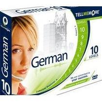 Aleman Paquete De Cursos Completoa Alemania German Germany