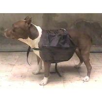 Alforjas / Mochilas Grandes Para Perros Activos Grancan