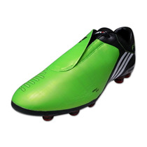 T-29.5mx Adidas Tacos Futbol Soccer F50 Tunit Verde Hm4