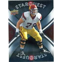 2008 Upper Deck First Edition Star Quest #sq27 Sam Baker