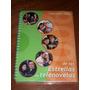 Agenda 2006 De Las Estrellas De Telenovelas Nueva Televisa