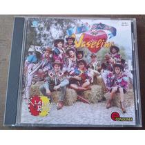 La Onda Vaselina. La Banda Rock Cd Raro Edicion 1998 Op4