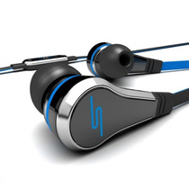 Audifonos In Ear Sms Street By 50 Cent, De Calidad Premium