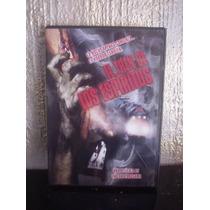 El Tren De Los Espiritus, Terror 100% Original Movie Dvd