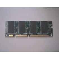 Memoria Impresora Hp Laserjet 1320 De 128 Mb
