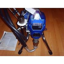 Maquina Sprayadora Graco Ultra 395