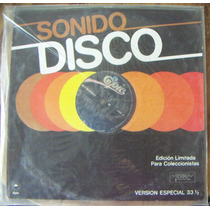 Musica Disco, The S.o.s. Band, Maxi 12´ Css