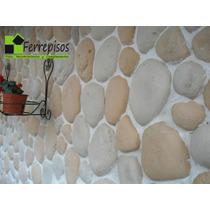 Fachadas Aparentes Piedra De Rio Mmu