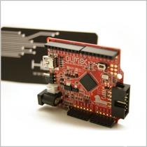 Arduino Olimex Olimexino Atmega32 Avr Tarjeta De Desarrollo