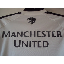 Manchester United Playera Nike Jersey Entrenamiento