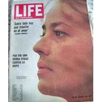 Revista , Jeanne Moreau
