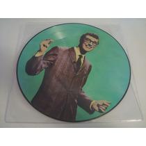 Buddy Holly Fotodisco Lp. De 12 Buddy Holly - Pic Disc