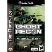 Ghost Recon Squad Based Battlefi Xbox (creo Que En Xbox 360)
