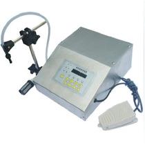 Llenadora De Liquidos Digital 2-3500ml Envases Pequeños Fdp