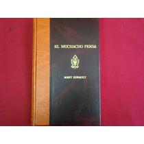 Mary Renault, El Muchacho Persa