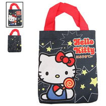 Hot Topic Bolsa Hello Kitty Lollipop Mini Tote Bag
