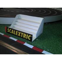 Scalextric,decoracion, Maquetas Para Pistas Slot