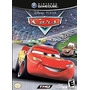 Cars Game Cube Wii