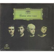 L-kan - Somos Otra Cosa ( Banda Española ) Cd Indie Rock