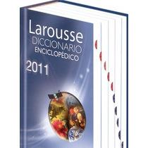 Larousse Diccionario Enciclopédico 2012 1 Vol Larousse