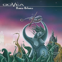 Cd De Govea (progresivo Mexicano): Danza Urbana