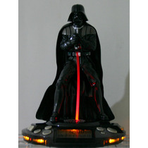 Darth Vader Star Wars Radio Reloj Despertador