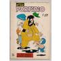 Comic Capulina Tío Porfirio Blue Demon Lucha Mexicana 1972