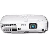 Epson - Powerlite Proyector Para Sistemas De Cine En Casa