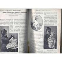 Hojas Selectas. Revista Antigua. 1902.