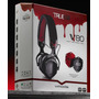 Audifonos V-moda Crossfade V-80 True Blood Edicion Especial