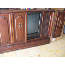 Tv Color Toshiba 36 In Stereo Excelente Precio 1999