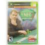 Poker2 World Championship Xbox Juego Nuevo! Original Oferta!