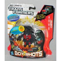 Transformers Bot Shots Leadfoot Serie 1 B015 Mn4