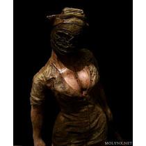 Silent Hill Nurse Figura Enfermera Única En El Mundo