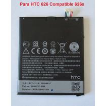 Pila Bateria Para Htc 626, 626s