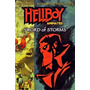 Dvd Anime Comic Hellboy La Espada Del Poder Sword Of Storms