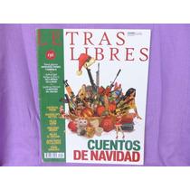 Letras Libres, Vuelta, México, Año Xiii, Núm. 156, 2011.