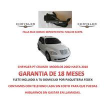 Deposito P/ Bomba Direccion Y Caja, Chrysler Pt Cruiser