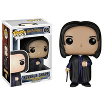 Funko Pop Severus Snape Harry Potter Vinyl Slytherin Hogward