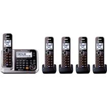 Telefono Panasonic Respaldo En Caso De Apagon Bluetooth Usb