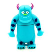 Memoria Usb De Sullivan Monster Inc De 8 Gb