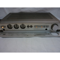 Amplificador Integrado Kenwood K A - 80