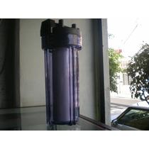 Filtro Potabilizador Y Clorador De Agua