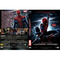 Dvd Spiderman El Sorprendente Hombre Arana 1 Disney Tampico