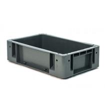 Caja Plastico Industrial Manufactura