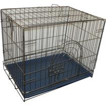 Jaula Reforzada Mediana P/perros