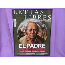 Letras Libres, Vuelta, México, Año Xii, Núm. 141, 2010.