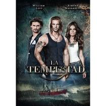 La Tempestad Telenovela Original Nueva Sellada Dvd Solo $240